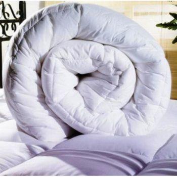 Одеяло ARDA шерстяное Полуторное  Лавандовое
