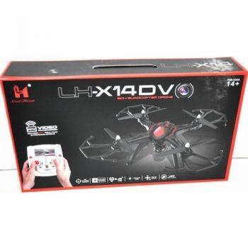 Квадрокоптер LH- X14DV