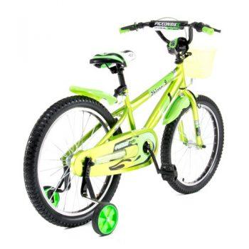 Велосипед двухколесный HS 01 20 д 1