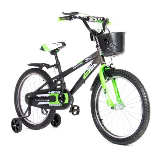 Велосипед двухколесный TZ-002 20д 11