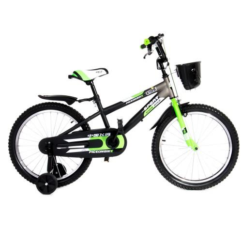Велосипед двухколесный TZ-002 20д 22