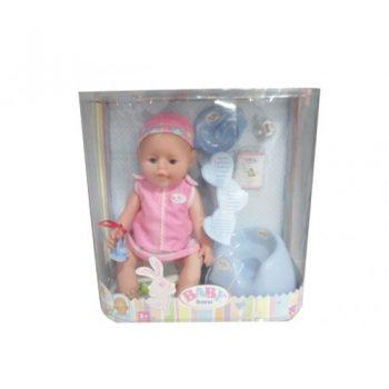 807866-16 Пупс Baby Born