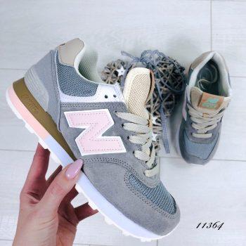 Женские кроссовки New Balance Нью Беланс Код: 11364