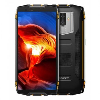 Смартфон Blackview BV6800 Pro 4/64GB Yellow