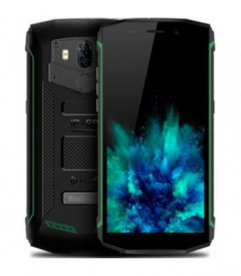 Смартфон Blackview BV6800 Pro 4/64GB Green