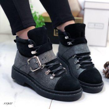 Женские ботинки Код: 11937