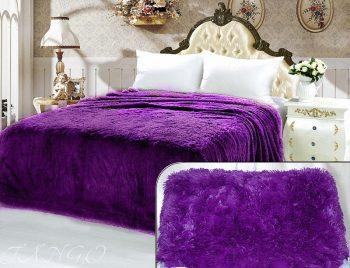 Покрывало  «Мишка Фиолетовый»