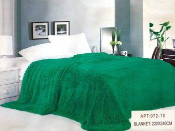 Покрывало  «Мишка  Зеленый»