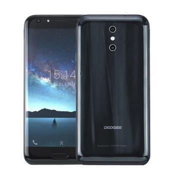 Смартфон ORIGINAL DOOGEE BL5000 Black