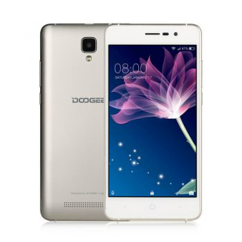 Смартфон  Doogee (X10) , White