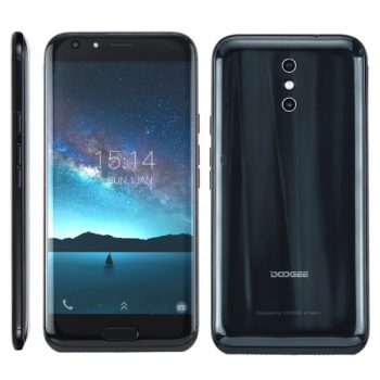 Wish Shopping Online Hope Mobile Phone DOOGEE