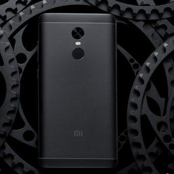 Xiaomi Redmi Note 4x 12 500×500