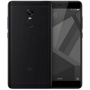 Смартфон Xiaomi Redmi Note 4X (3+32Gb) Black