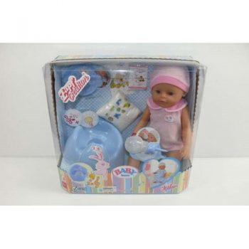 807866-12 Пупс Baby Born