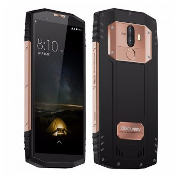 Смартфон Blackview BV9000 Pro Gold