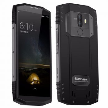 Смартфон Blackview BV9000 Pro  Gray
