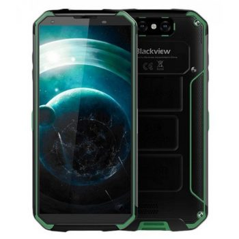 Смартфон Blackview BV9500 Pro Green (Зеленый)