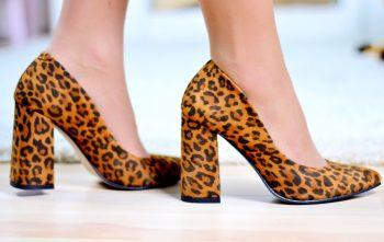 Туфли Натуральная замша/кожа   370T (9535-91)